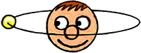 Science i børnehøjde Logo